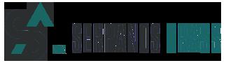 Serpanos Grass – Συνθετικοί Χλοοτάπητες Λογότυπο